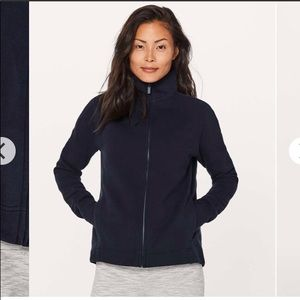 Lululemon Wind Down Jacket